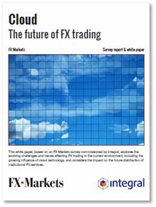 FX Markets Whitepaper